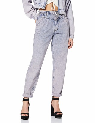 Pepe Jeans Women's Summer Flared Jeans
