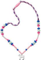 Carter's Lamb Charm Necklace
