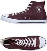 Converse High-tops & sneakers - Item 11276891