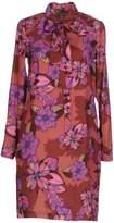 OLLA PARÈG Short dresses - Item 38658672