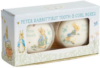 Beatrix Potter Gift Set: Tooth & Curl