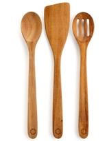 Martha Stewart Collection Collection Set of 3 Acacia Kitchen Utensils