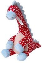 BabyCentre Happy Horse Dino Dario No.2 Soft Toy (Red)