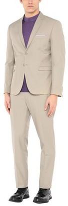 Exibit Suit