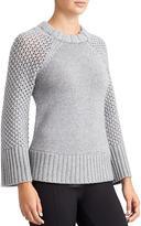 Athleta Village Cashmere Sweater