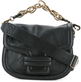 Pierre Hardy Alphaville shoulder bag - women - Calf Leather - One Size