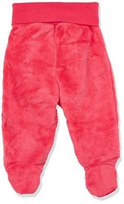 Playshoes Baby Kuschelfleece-Hose Trousers,(Size: )