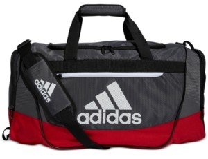 adidas Men's Defender Duffel Bag