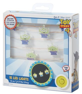 Disney Toy Story 4 Acrylic String Lights