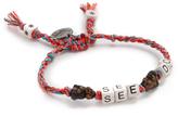 Venessa Arizaga Monkey See, Monkey Do Bracelet