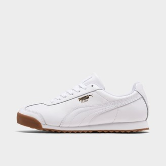 Puma Men's Roma Basic Gum Casual Shoes