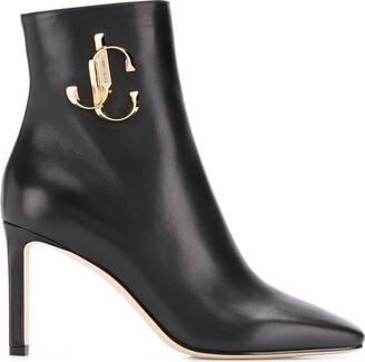 Jimmy Choo Minori 85mm boots