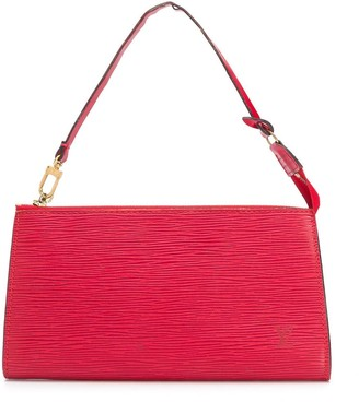 Louis Vuitton 2008 pre-owned Epi mini bag