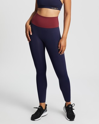 Unit Women's Tights - Tempo Active Leggings - Size One Size, 6 at The Iconic