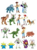 Mattel Toy Story 4-Inch Basic Assorted Figures Set