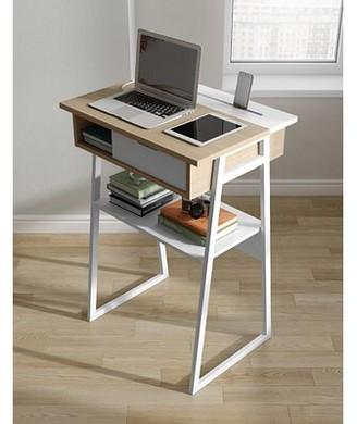 Ivy Bronx Domingo 1 Drawer Space Desk