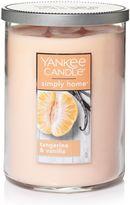 Yankee Candle simply home Tangerine & Vanilla 19-oz. Jar Candle