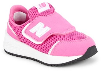 New Balance Baby's & Little Girl's X70 Mesh Sneakers