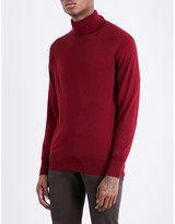 Richard James Roll-neck Wool Jumper