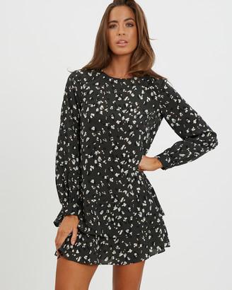 Calli Cheree Dress