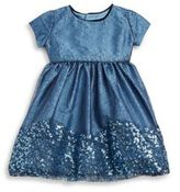 Isabel Garreton Baby's Sequin Dress