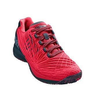 Wilson Women's Tennis Shoes Kaos 2.0 Clay Court W