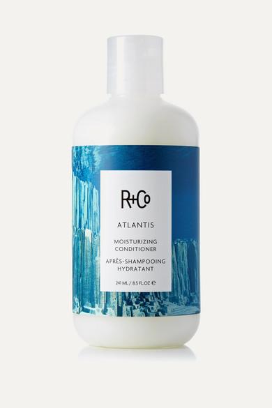 R+CO RCo - Atlantis Moisturizing Conditioner, 241ml - Colorless