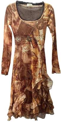 SONIA FORTUNA Silk Dress for Women