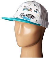 Vans Beach Bound Trucker Caps