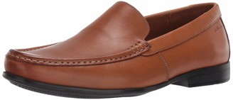 Clarks Men's Claude Plain Driving Style Loafer