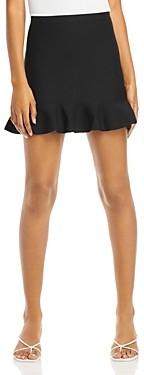 Aqua Flippy Mini Skirt - 100% Exclusive