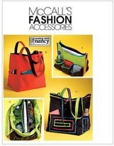Mccall's M4851 Totes