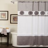 Bed Bath & Beyond Seascape 72-Inch x 72-Inch Shower Curtain
