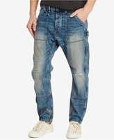 Denim & Supply Ralph Lauren Men's Drop Carpenter Ripped Jeans