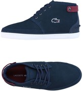 Lacoste High-tops & sneakers - Item 11274091