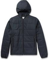 Paul Smith - Padded Shell Hooded Jacket