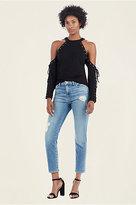 True Religion Colette Skinny Womens Jean