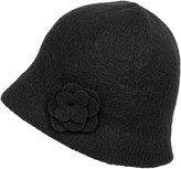 Barbour Felted Lambswool Cloche Hat (For Women)