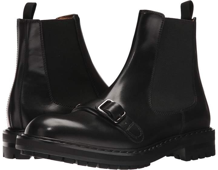 Alexander McQueen Harness Boot Men's Boots