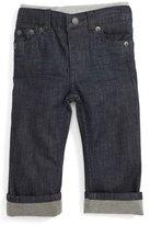 Levi's Sullivan Straight Leg Jeans (Baby Boys)