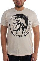 Diesel Mens T-Ulysse T-Shirt,