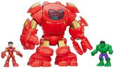 Playskool Super Hero Adventure Stark Tech Armor