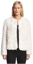 Pringle Women's Looped Cardigan Jacket