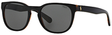 Polo Ralph Lauren PH4099 Oval Sunglasses