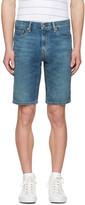 Levi's Levis Blue 541 Athletic Fit Shorts