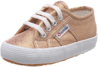 Superga Unisex Kids' 2750-lamebumpj Trainers