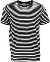 Kiomi Print Tshirt Black