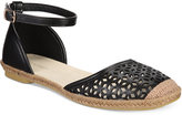 Wanted Lido Perforated Flats Women's Shoes