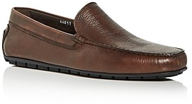 To Boot Men's Key Largo Leather Moc-Toe Drivers