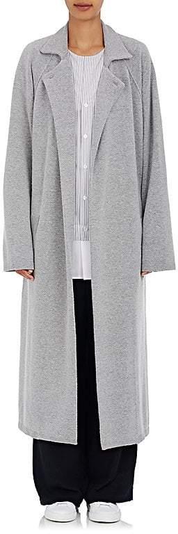 TOMORROWLAND Women's Wool-Blend Long Coat